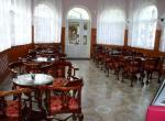 Lázeňský léčebný dům Praha, restaurace