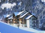 Valfrejus, Les Chalets du Thabor*** - apartmány