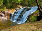 Harrachov, Mumlavský vodopád