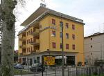 Hotel Ariston, Mestre
