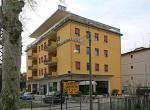Hotel Ariston, Mestre