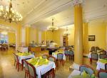 Hotel Svoboda, Mariánské Lázně, restaurace