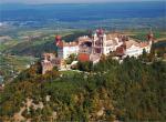 klášter Gottweig
