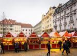 Bratislava, trhy