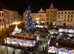 Adventní Liberec, trhy