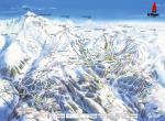 La-plagne-ski-area -