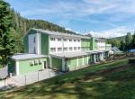 Green hotel Paradise