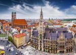 Mnichov: výstavy a předvánoční trhy