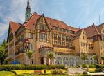 Hotel Polonia***, Kudowa Zdrój