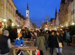 Steyr, adventní trhy