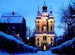 Steyr, Ježíškův kostel