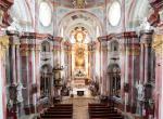 Benediktinský klášter Altenburg