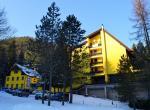 Hotel Smre�ina, Z�zriv�, Hotel Smre�ina, Mal� Lu�ivn�