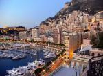 Nice - Monte Carlo - Cannes - letecky