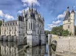 Chateau de Chenonceau - Francie