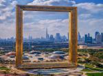 Dubai Frame -