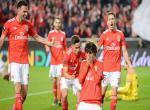 Benfica Lisabon, Primeira Liga