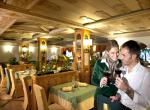 Hotel Ladinia - restaurace