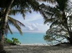 Thoddoo - turistická pláž