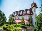 Hotel Ferdinand, Mariánské Lázně, Pobyt na 2 noci