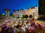 Hotel Palace Zvon, Mariánské Lázně, Na věku nezáleží