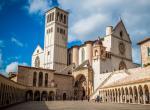 Středověká Umbrie a Florencie