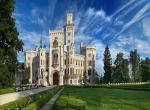 Léto v jižních Čechách s výletem do Rakouska