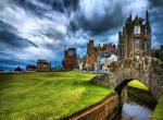 St. Andrews -