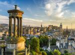 Hotel Ibis Budget 2*, Edinburgh - letecky
