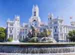Hotel Liabeny 4*, Madrid - letecky