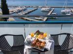 Hotel Kornati - balkon