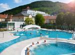 Hotel Pax, bazén Grand