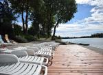 Garni Hotel Relax, Senec, Rekreační pobyt