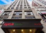 Hotel Nyma