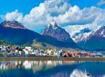 Argentina - Patagonie a Ohňová země (special)