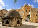 Jeruzalém, Chrám Božího hrobu