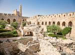 Jeruzalém, Davidova věž