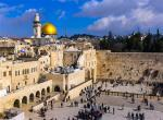 Jeruzalém, Zeď nářků