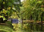 zámecký park Laxenburg