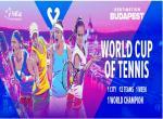 Fed Cup finále 2021, Budapešť (registrace zájemců)