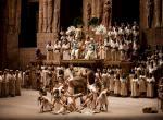 Metropolitní opera Aida