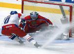 MS v hokeji 2017, ČR - Francie, letecky