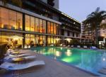 Hotel Novotel, Monte Carlo