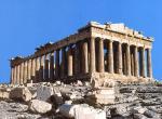 Athény, Pantheon