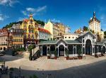 Karlovy Vary, Tržní kolonáda