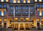 Plaza hotel -