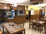 Penzion Samorost, Jarošov, restaurace