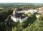 Víkend v jižních Čechách s výletem do Rakouska