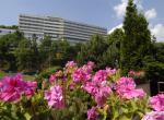 Hotel Akademik B�hounek, L�zn� J�chymov