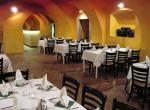 hotel Anton, Telč, restaurace